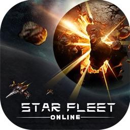 星际争斗—星战策略SLG手游