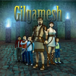 Gilgamesh Interactive Book Part One