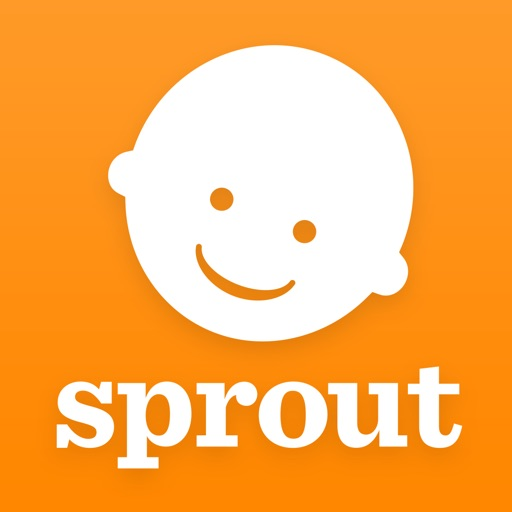 Sprout Baby (Baby Tracker)
