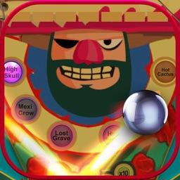 Pinball 3D -Pirate Boss