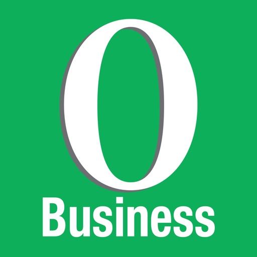 Oxford Business Mobile Banking