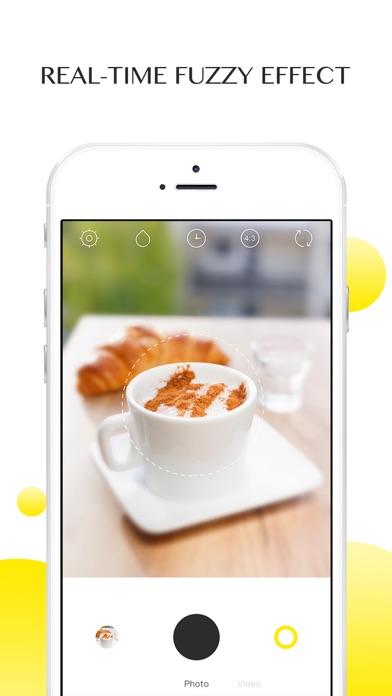 Epicoo - Photo Editor For Food screenshot 3