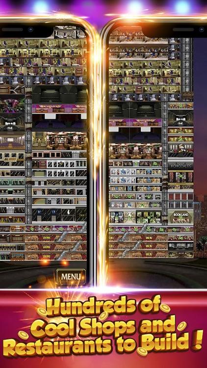 VegasTowers-Tower Building Sim