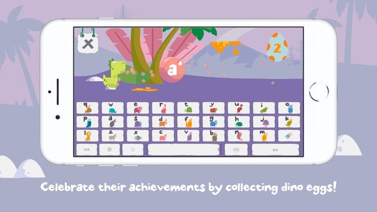 Phonics Keyboard screenshot-6