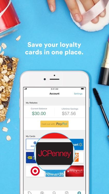 Flipp - Weekly Shopping screenshot-7