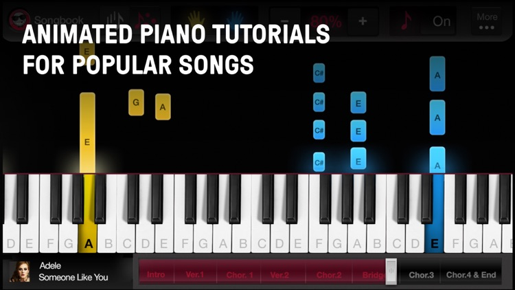Piano Lessons by OnlinePianist
