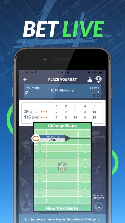 Kroo - Sports Predictions screenshot-0