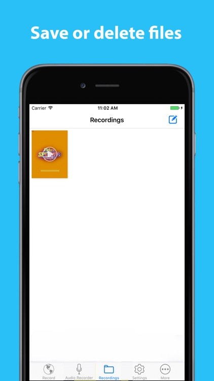 Web Recorder: Video Screen Record H5 for Browser screenshot-3