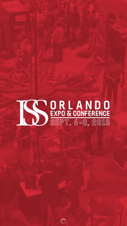 ISS Orlando 2018 by Sherpa Solutions
