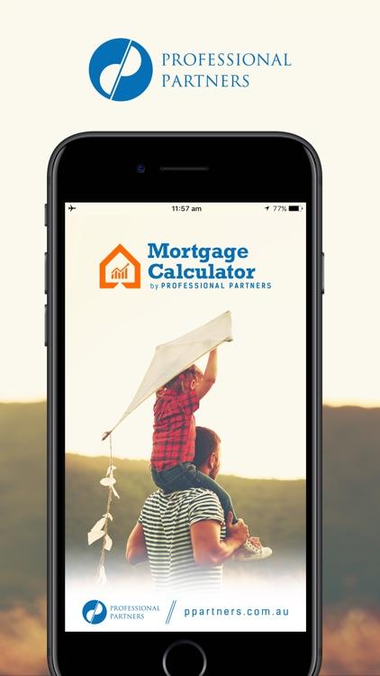 Mortgage Home Loan Calculator