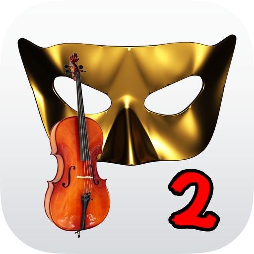Mozart 2 Cello