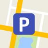 ParKing - Var är min bil?