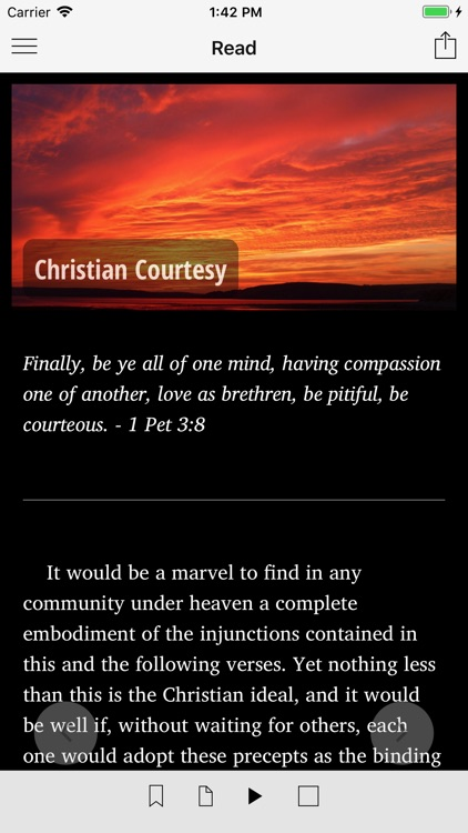 Our Daily Walk With Jesus-Lite screenshot-4