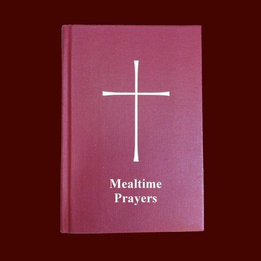 Mealtime Prayers