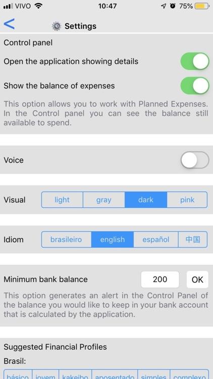 PerFin GPS Premium screenshot-3
