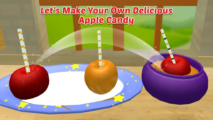 Unicorn Candy Maker screenshot-4