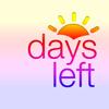 DaysLeft - Leechbite Apps