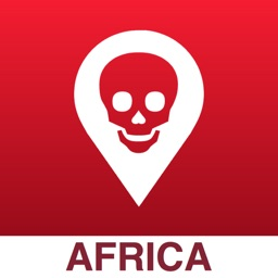 Poison Maps - Africa