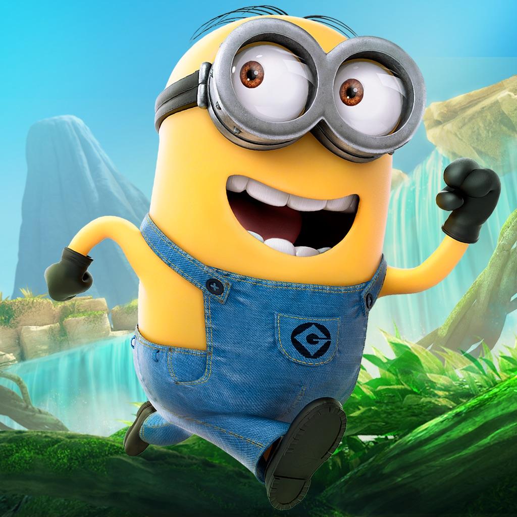 Minion App