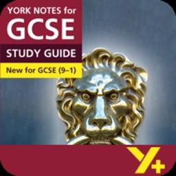 A Christmas Carol York Notes for GCSE 9-1