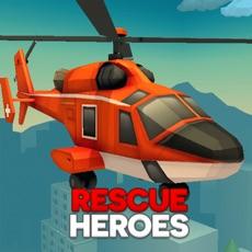 Activities of Rescue Heroes