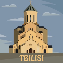 Tbilisi Travel Guide Offline