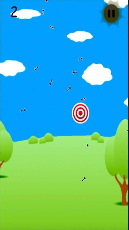 BYE BYE Bullseye PRO screenshot-9