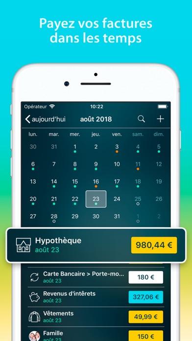 download Money Pro: Suivi de dépenses apps 4