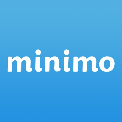 minimo(ミニモ)/サロン予約