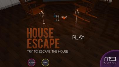 House Escape screenshot 1