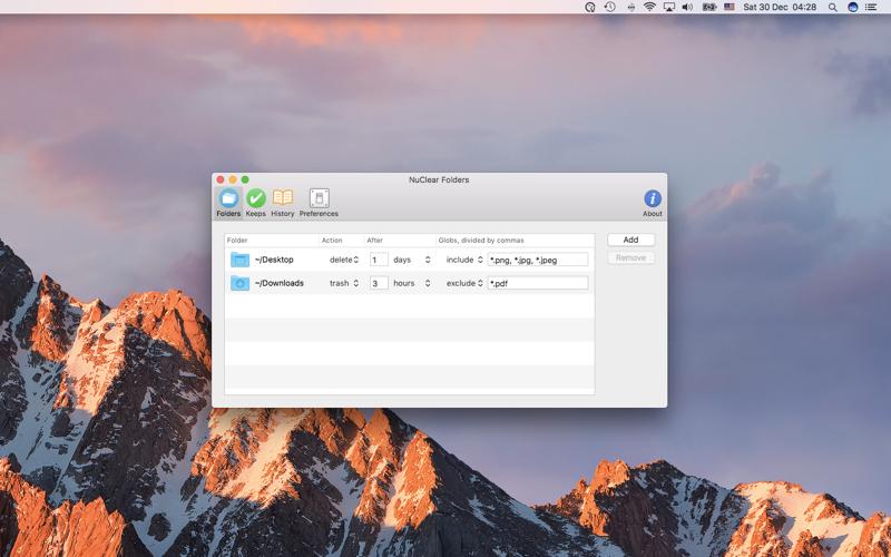 800x500bb 2018年2月10日Macアプリセール アプリケーション非表示システムアプリ「NuClear Desktop」が値下げ!