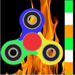 Spinning That Fidget