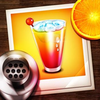 Het Fotokookboek – Cocktails