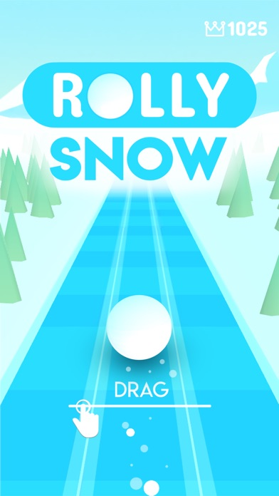 Rolly Snow screenshot 3