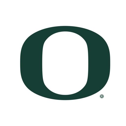 Oregon Ducks Stickers for iMessage