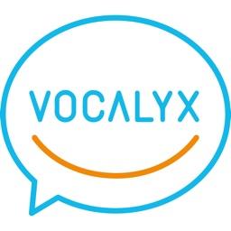 Vocalyx - Version Définitive