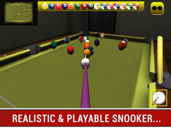 Play Pool Snooker - 8Ball screenshot 6
