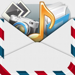 Multi-Attach Mail - Multiple @