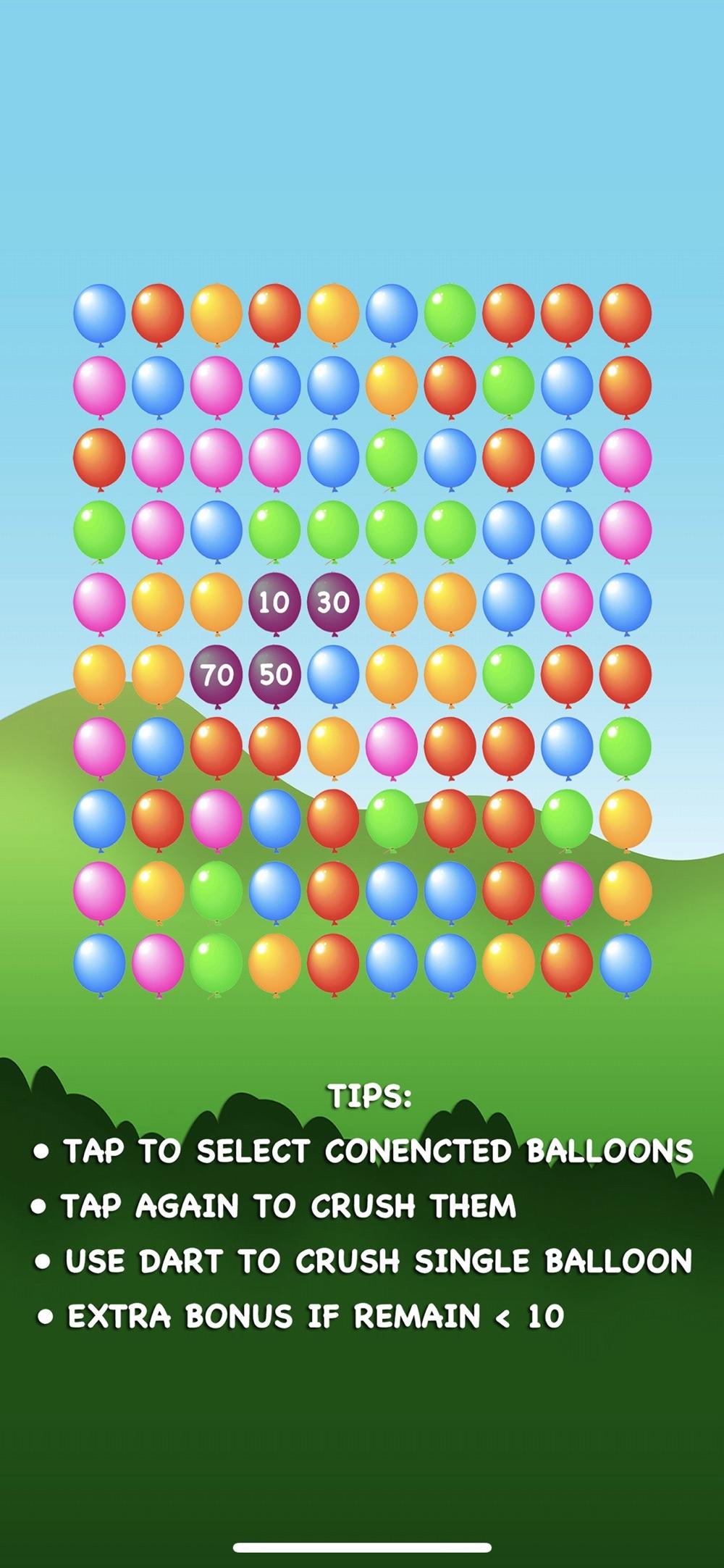 Balloon Bang! hack tool