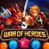 War of Heroes - Dungeon Battle