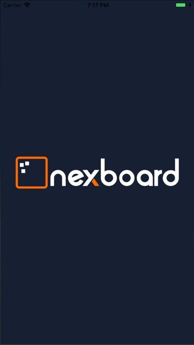 neXboard Screenshot