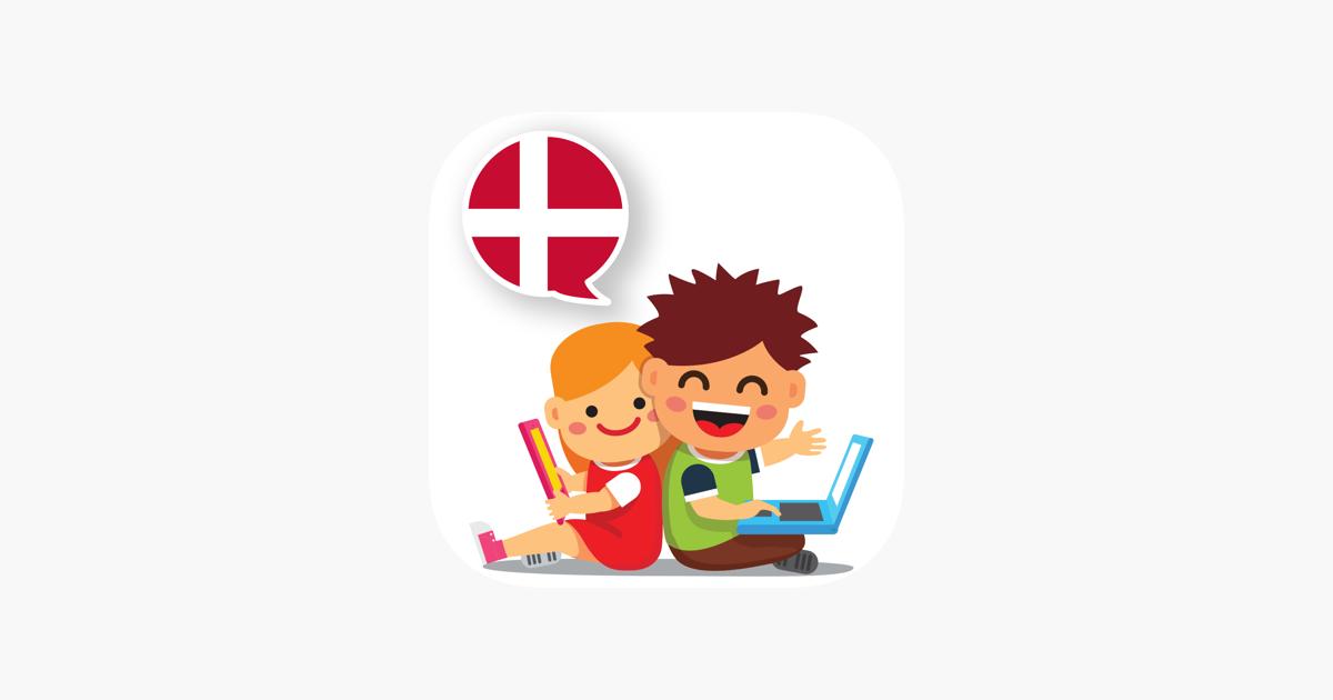 Learn Danish with Fun Easy Learn