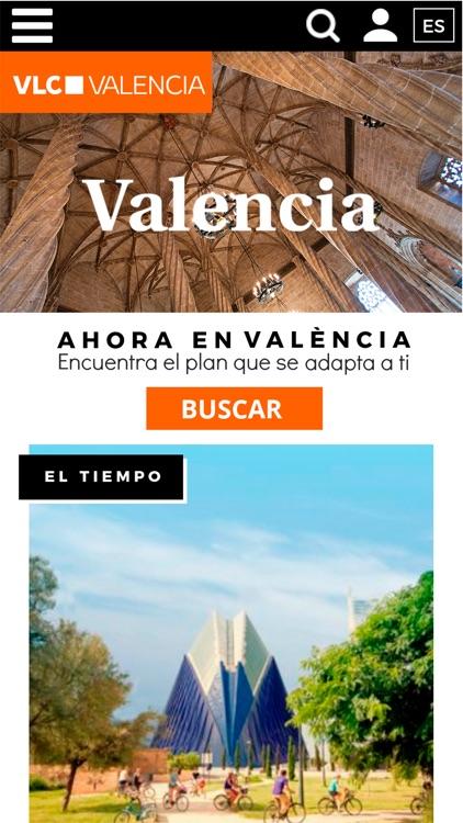 Visit Valencia screenshot-3