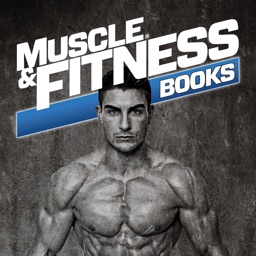 Muscle and Fitness Books