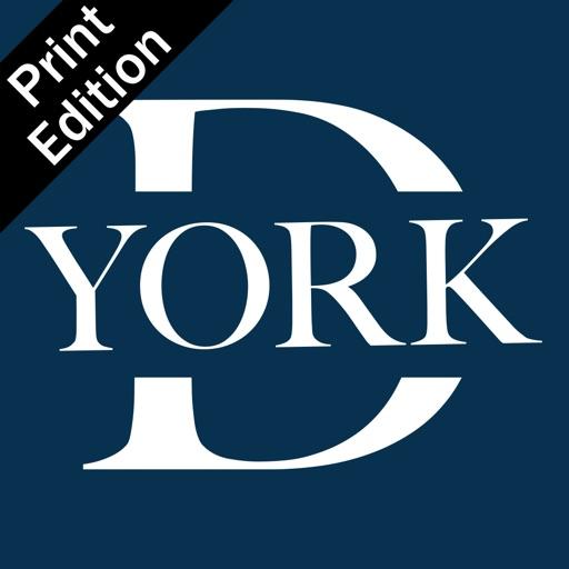The York Dispatch Print