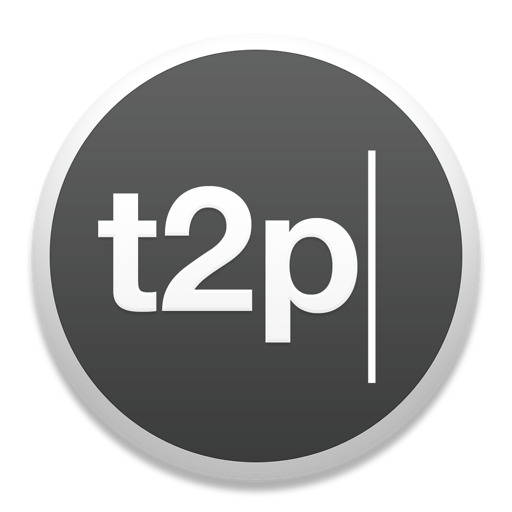 Icone Type2Phone: Bluetooth Keyboard