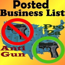 Posted! - List Pro & Anti-Gun
