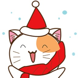 Fat Cat Christmas