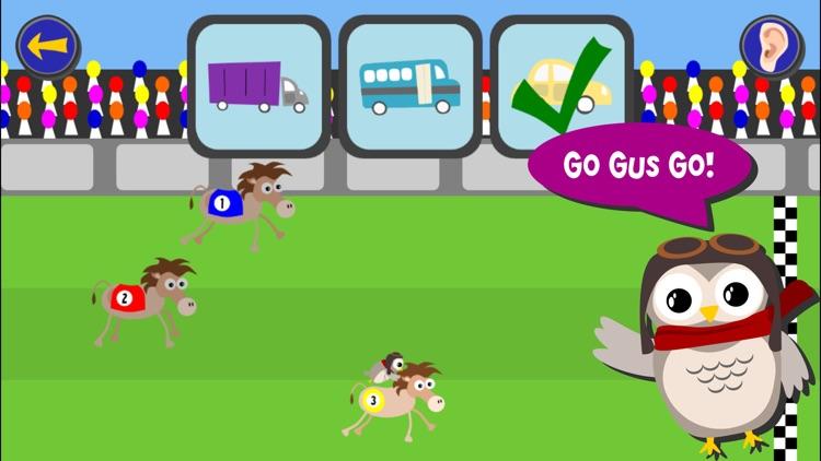 Gus on the Go: Croatian screenshot-4