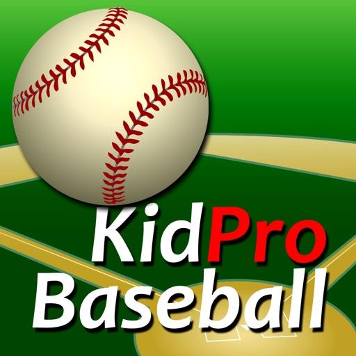 KidPro Baseball